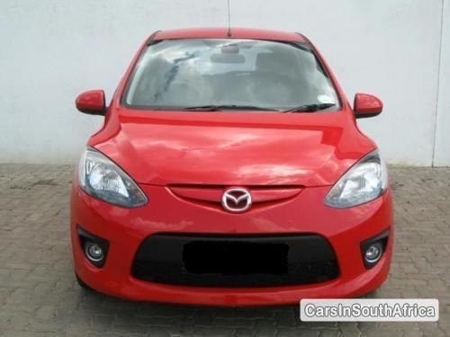 Mazda Mazda2 Manual 2011 in Gauteng
