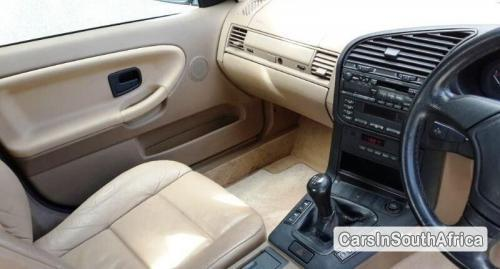 BMW 3-Series Manual 1997 in Western Cape