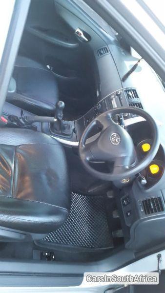 Toyota Corolla Manual 2009 in KwaZulu Natal