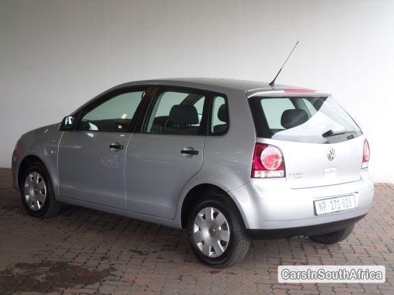 Volkswagen Polo Manual 2012 in KwaZulu Natal
