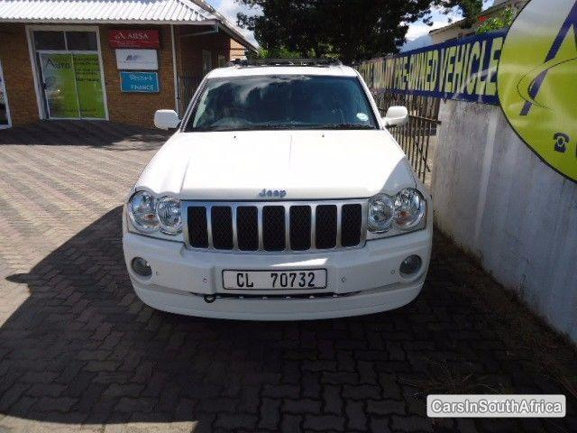 Jeep Grand Cherokee Automatic 2007 in Western Cape
