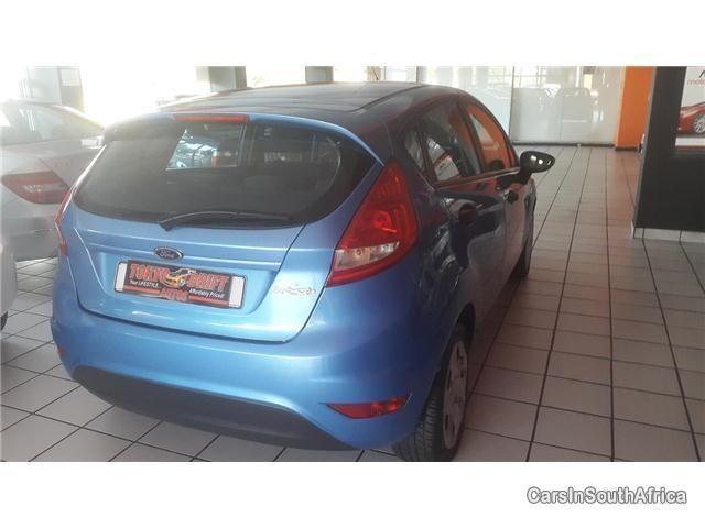 Ford Fiesta Manual 2009 in Western Cape