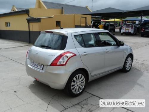 Suzuki Swift Automatic 2012 in South Africa