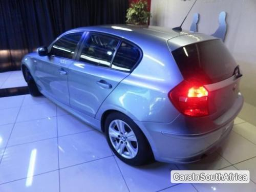 BMW 1-Series Manual 2010 in South Africa