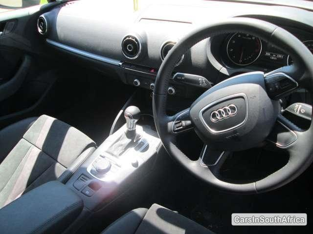 Audi A3 Automatic 2015 in South Africa