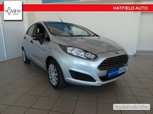 Ford Fiesta Manual 2014 in South Africa