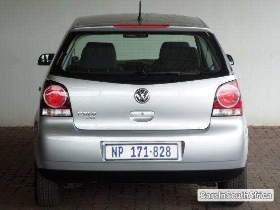 Volkswagen Polo Manual 2012 in South Africa