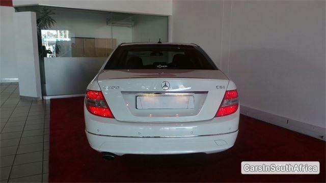 Mercedes Benz C-Class Automatic 2011 in South Africa