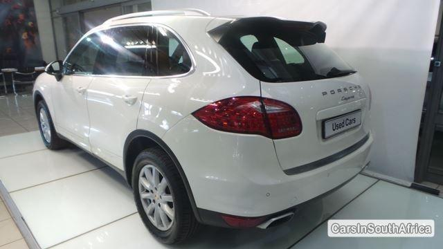 Porsche Cayenne Automatic 2011 in South Africa
