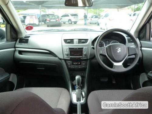 Picture of Suzuki Swift Automatic 2012 in Western Cape