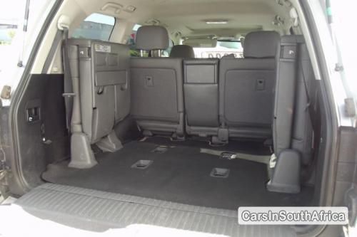 Picture of Toyota Land Cruiser Automatic 2010 in Western Cape
