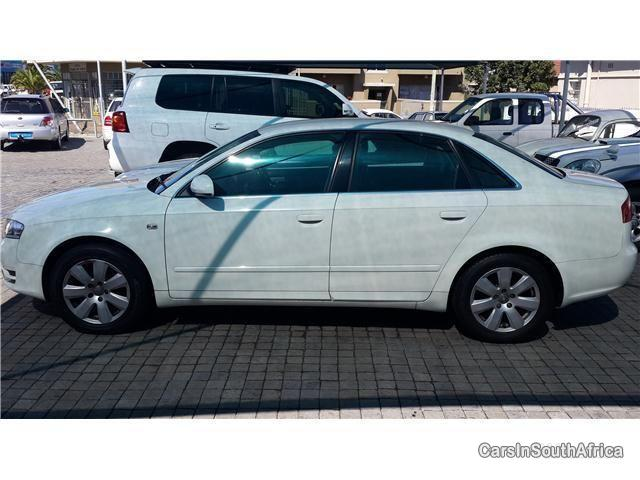 Picture of Audi A4 Automatic 2006 in Western Cape
