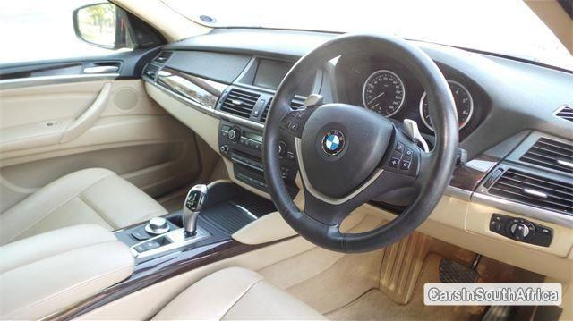 Picture of BMW X6 Automatic 2009 in Gauteng