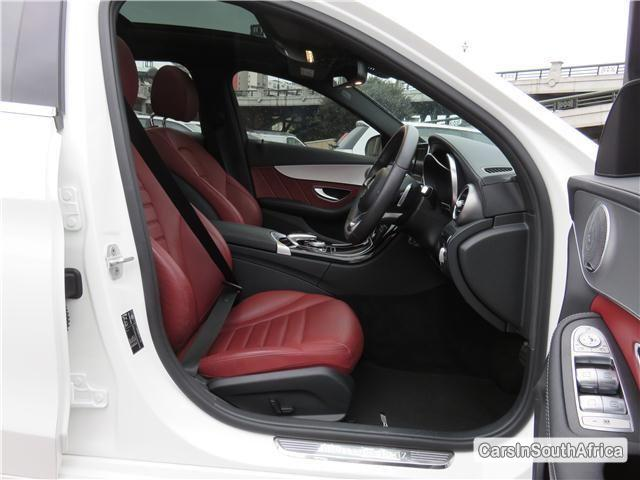 Picture of Mercedes Benz C-Class Automatic 2014 in Western Cape