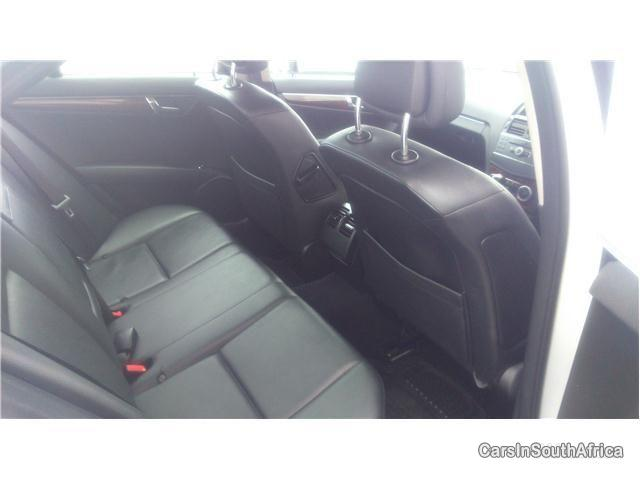 Picture of Mercedes Benz C-Class Automatic 2009 in Eastern Cape