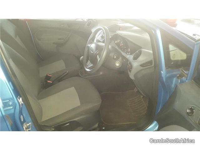 Picture of Ford Fiesta Manual 2009 in Western Cape