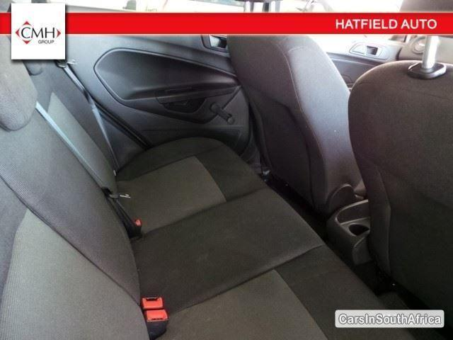 Picture of Ford Fiesta Manual 2014 in South Africa