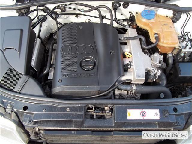 Picture of Audi A4 Manual 1999 in South Africa