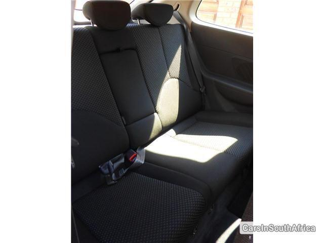Picture of Hyundai Accent Manual 2008 in South Africa