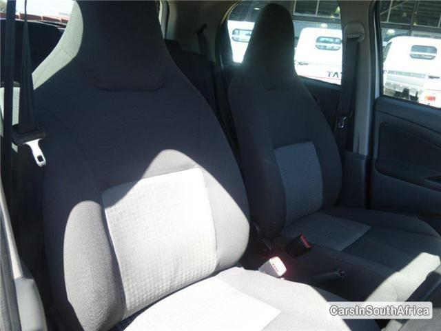 Picture of Toyota Etios Manual 2013 in South Africa