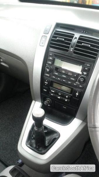 Picture of Hyundai Tucson Manual 2005 in South Africa