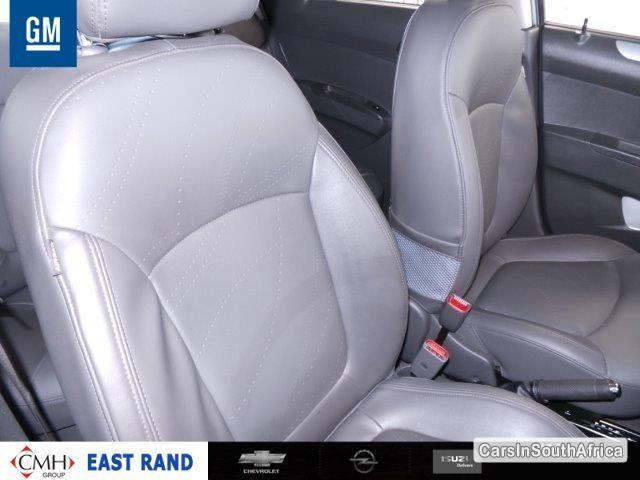 Picture of Chevrolet Spark Manual 2015 in South Africa