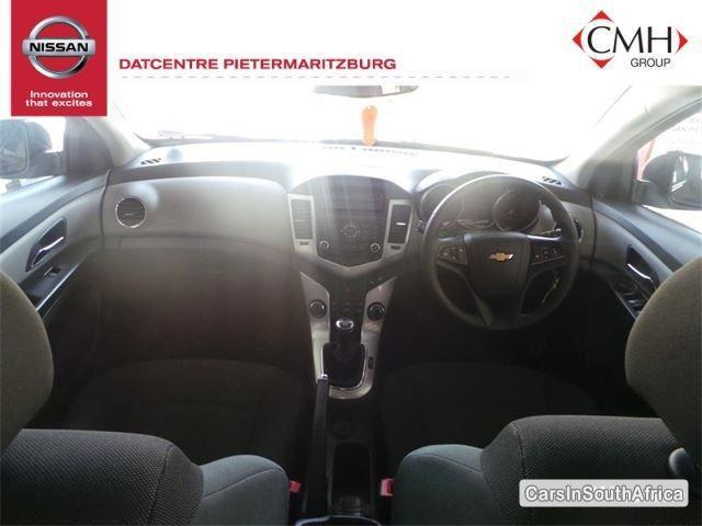 Picture of Chevrolet Cruze Manual 2014 in South Africa