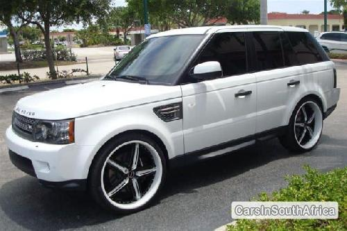 Picture of Land Rover Range Rover 2011
