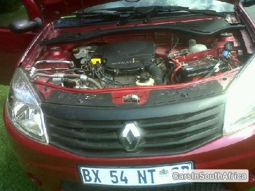 Renault Other Manual 2012