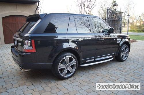 Picture of Land Rover Range Rover