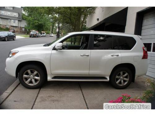 Pictures of Lexus Automatic 2011