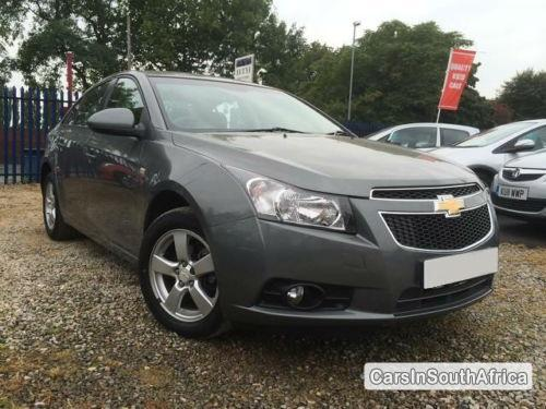Picture of Chevrolet Cruze 1. 6i LS