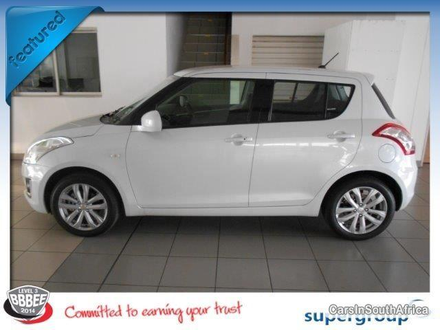Pictures of Suzuki Swift Manual 2015