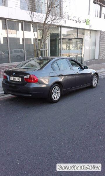 Pictures of BMW 3-Series Automatic 2005