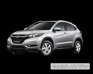 Picture of Honda HR-V Automatic 2015