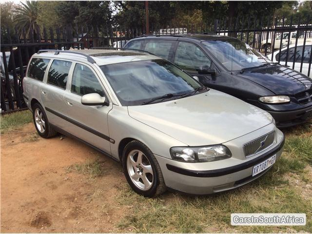 Pictures of Volvo V70 Manual 2002