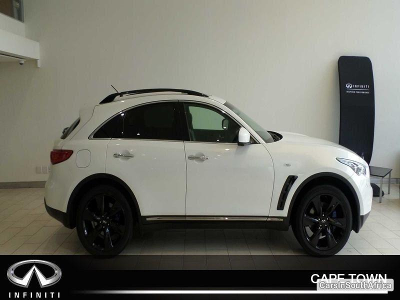 Picture of Infiniti FX/QX70 Automatic 2013