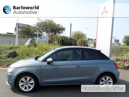 Pictures of Audi A1 Manual 2011
