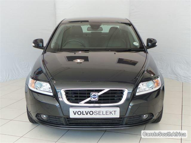 Volvo S40 Manual 2010 for sale | CarsInSouthAfrica.com - 1742