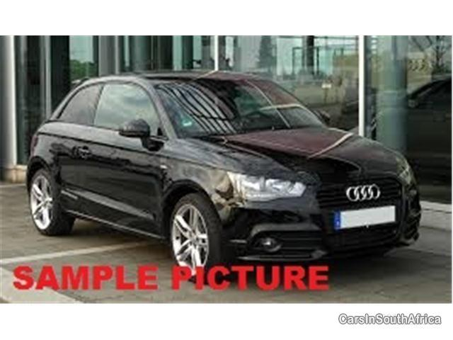 Picture of Audi A1 Manual 2012