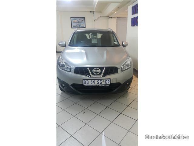 Picture of Nissan Qashqai Automatic 2011