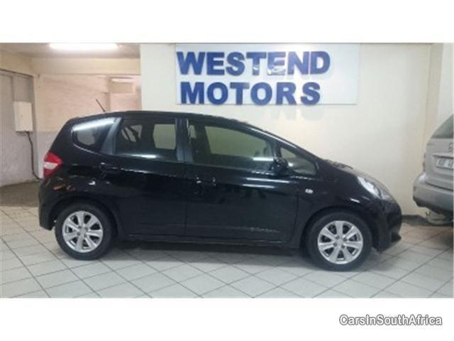 Picture of Honda Jazz Automatic 2011