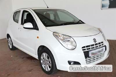 Picture of Suzuki Alto Manual 2012