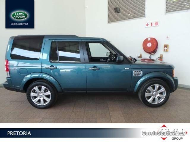 Picture of Land Rover Discovery Automatic 2013