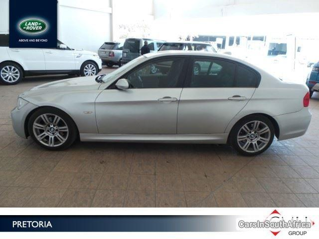 Picture of BMW 3-Series Automatic 2008