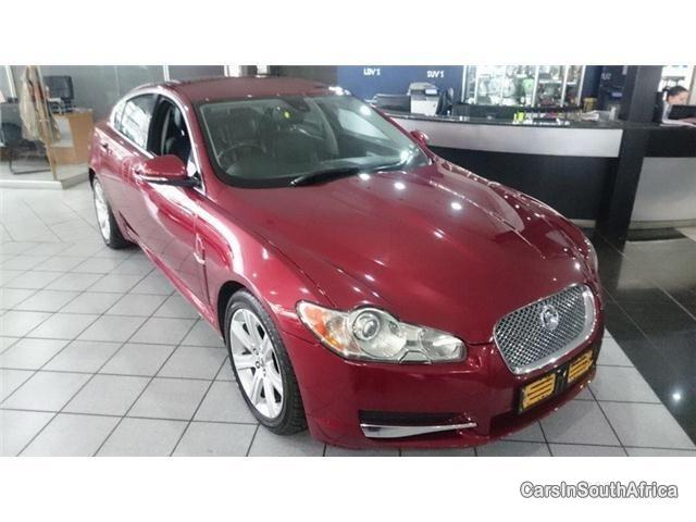 Picture of Jaguar XF Automatic 2010