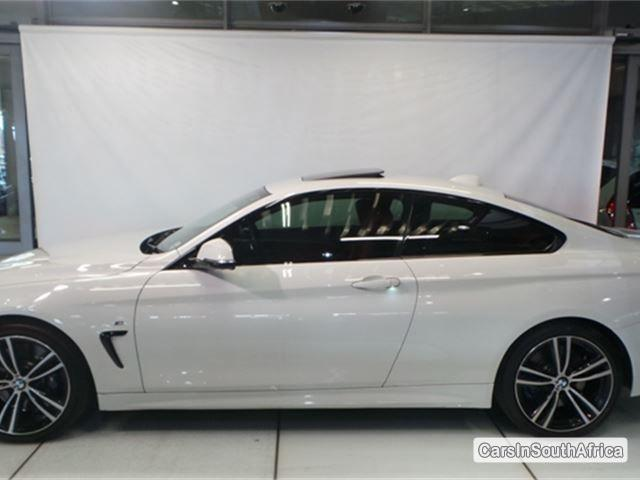 Pictures of BMW 4-Series Automatic 2014