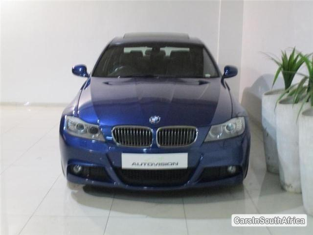 Picture of BMW 3-Series Manual 2011
