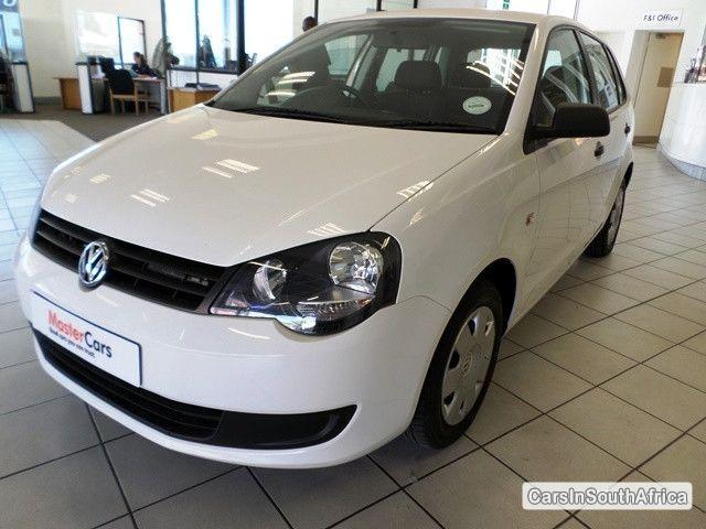 Pictures of Volkswagen Polo Manual 2014