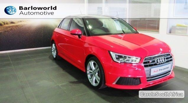Picture of Audi A1 Manual 2014